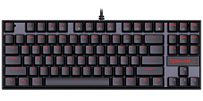 Redragon K552 RED