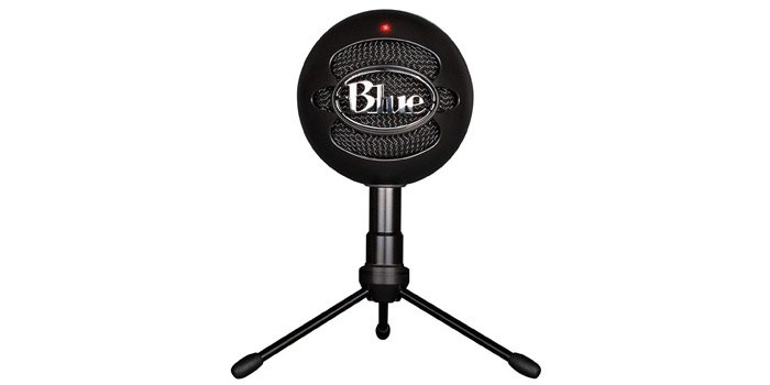 Blue Snowball iCE Gaming microphone