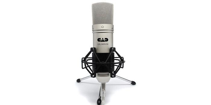 CAD GXL2400