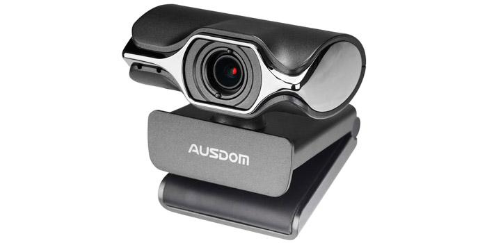 AUSDOM OBS Live streaming webcam