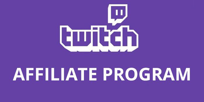 Twitch Affiliate Program - How To Make Money on Twitch