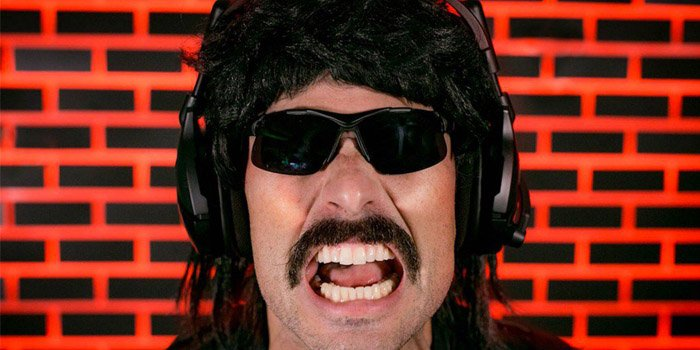 80's Action man Dr Disrespect