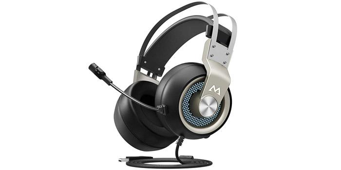 Cheap gaming headset - Mpow EG3