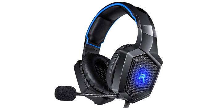 Budget gaming headset - RUNMUS Stereo