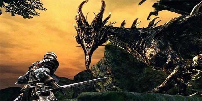 Black Dragon Kalameet
