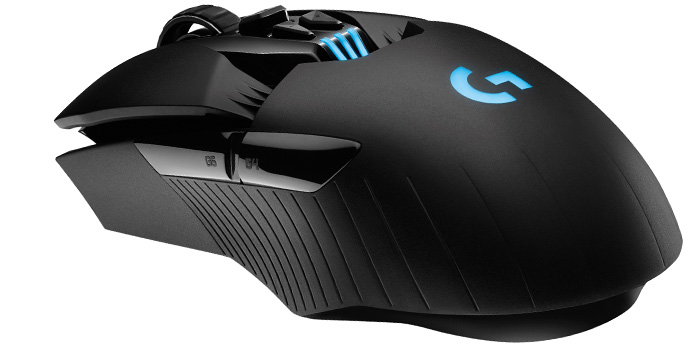 Logitech G903 Lightspeed - the number 1 Best mouse for gaming
