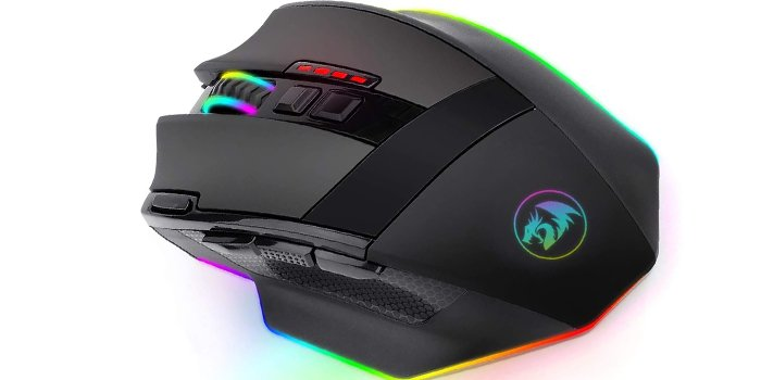 Best mouse for Gaming - Redragon M801