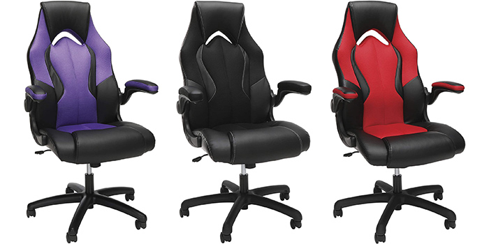 Cheap gaming chair under $100 - OMF ESS