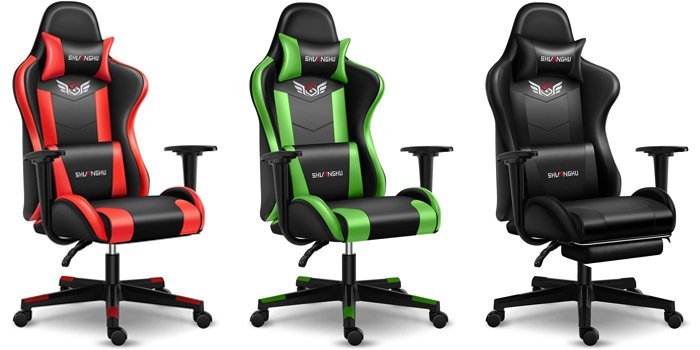 Shuanghu's bet gamer chair