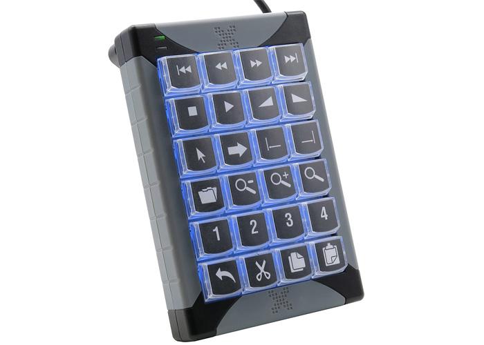 X-keys Keypad