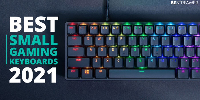 15 best small keyboards